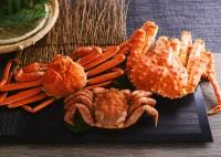 三大蟹セット