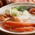 蟹すき、蟹鍋、蟹ちり、違いって知ってた?