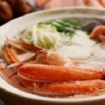 やっぱり定番!蟹しゃぶ~簡単蟹レシピ~