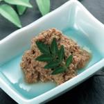 タラバガニの蟹味噌を食べない3つの理由