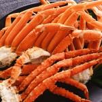 蟹の賞味期限について