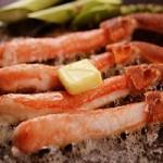 お子様にも大人気!蟹のバター焼き~簡単蟹レシピ~