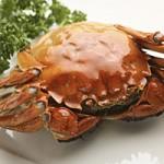 一番最初に食べられたカニの種類は上海蟹?!では一番最初に食べた人は誰?